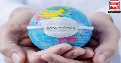 वैश्विक स्तर पर कोरोना केस 3 करोड़ 98 लाख से अधिक, मृत्यु दर 11 लाख 15 हजार के करीब