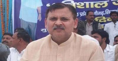 बैंक धोखाधड़ी मामले में BSP विधायक और उनकी पत्नी के खिलाफ CBI ने दर्ज किया केस