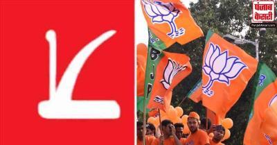 नेशनल कॉन्फ्रेंस का आरोप - अब्दुल्ला से बदला लेने के लिए BJP सरकारी एजेंसियों का सहारा ले रही है