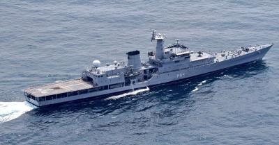 भारत, अमेरिका और जापान के साथ मालाबार नौसेना युद्धाभ्यास में शामिल होगा ऑस्ट्रेलिया