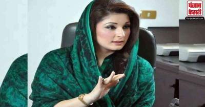 इमरान खान पर भड़की मरियम, कहा- सरकार विरोधी गठबंधन तोड़ने के लिए मेरे पति को किया गया गिरफ्तार