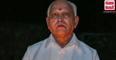 कर्नाटक बीजेपी में कलह, पार्टी MLA बोले-आला कमान येदियुरप्पा से नाखुश