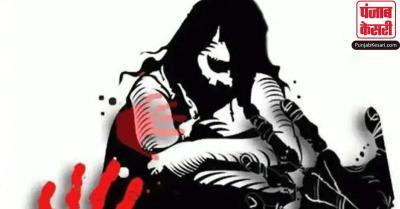 चाकू की नोंक पर तीन भाइयों ने 19 साल की युवती से किया दुष्कर्म, सभी गिरफ्तार