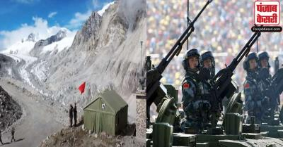 LAC पर तनातनी के बीच भारत ने चीनी सैनिक को किया रिहा, लद्दाख बॉर्डर पर पकड़ा गया था