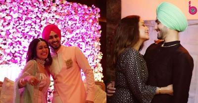 नेहा कक्कड़ ने शेयर किया होने वाले पति रोहनप्रीत संग अपना रोका सेरिमनी का वीडियो, मां-पापा के लिए कही ये बात