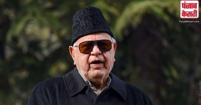 ED ने अब्दुल्ला को दूसरी बार किया समन तो भड़की नेशनल कांफ्रेंस ने BJP पर साधा निशाना
