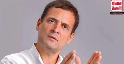 चीन मुद्दे को लेकर राहुल का प्रधानमंत्री पर हमला, पूछा-क्यों नहीं बोलते PM मोदी?