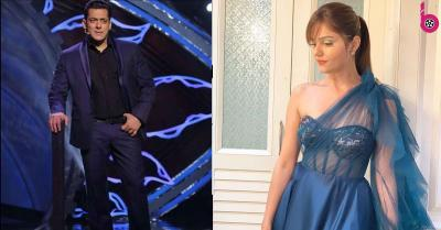 सलमान खान के  मजाक पर रुबीना दिलैक ने जताई नाराजगी, शो छोड़ने तक के लिए हुई राज़ी