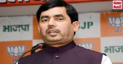 BJP के नेता शाहनवाज पाए गए कोरोना पॉजिटिव, सुशील मोदी, मंगल पांडे और रूडी हुए आइसोलेट