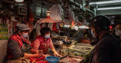 श्रीलंका में कोरोना के मद्देनजर मछली बाजार बंद, कई इलाकों में कर्फ्यू लगाया गया