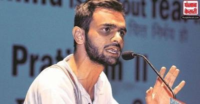 दिल्ली दंगो से जुड़े पूर्व JNU छात्र उमर को कोर्ट ने FIR की कॉपी मुहैया करने का दिया आदेश