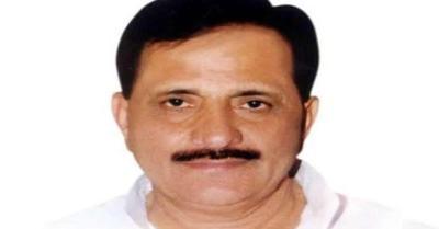 मुलायम के करीबी और पूर्व मंत्री किरण पाल सिंह अपने समर्थकों के साथ BJP में शामिल