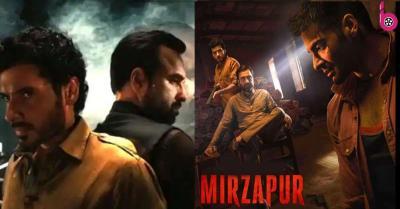 किसी को लगी बवाल तो किसी ने खड़े किए सवाल , 'मिर्जापुर 2' को ऑडियंस ने दिए ऐसे रिएक्शन..