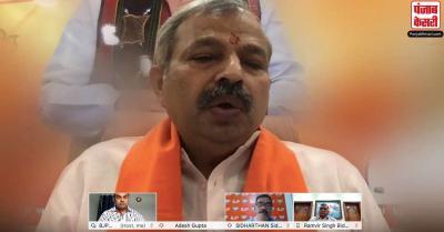 भाजपा ने CM केजरीवाल को प्रदूषण से निपटने में बताया फेल, पूछा- क्या विज्ञापन देने से दिल्ली की समस्याएं समाप्त होगी ?