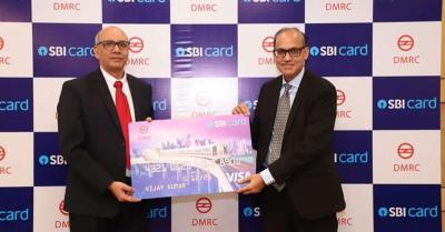 DMRC ने की 'दिल्ली मेट्रो-SBI कार्ड' की शुरुआत, यात्रियों के लिए हर दृष्टि से होगा लाभकारी