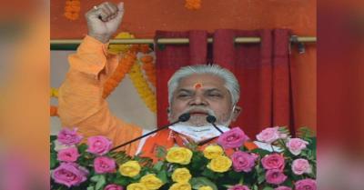 बिहार चुनाव : डाॅ. प्रेम कुमार ने कहा- कांग्रेस बिहार से शराबबंदी हटाना चाहती है?