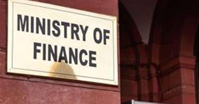 वित्त मंत्रालय ने कर्ज पर ब्याज छूट को लेकर दिशानिर्देश जारी किया