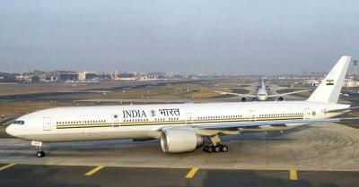 VVIP यात्राओं के लिए अभेद सुरक्षा वाला दूसरा विमान कभी भी पहुंच सकता है भारत, अमेरिका से हो चुका है रवाना