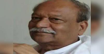 महाराष्ट्र के पूर्व मंत्री विनायकदादा पाटिल ने अस्पताल में ली अंतिम सांस, CM ठाकरे ने जताया दुख