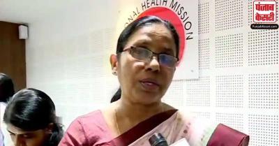 केरल सरकार ने कोरोना पीड़ितों के शवों के अंतिम संस्कार के लिए जारी किए नए दिशानिर्देश