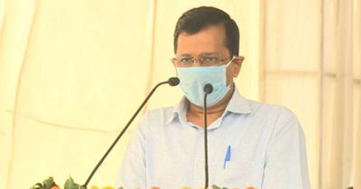 दिल्ली में अभी नहीं खुलेंगे स्कूल : CM केजरीवाल