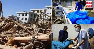 काबुल आत्मघाती हमले में बच्चों सहित 10 लोगों की मौत