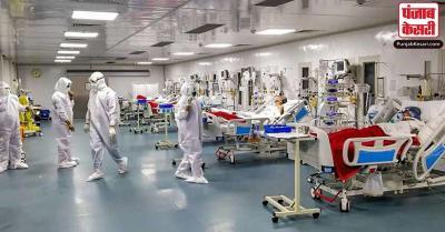 बिहार में पिछले 24 घंटो में 1054 नए कोरोना संक्रमित मामले दर्ज़ , आठ लोगो की मौत