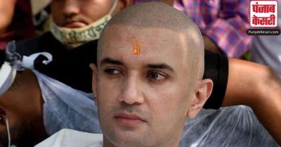 Bihar Election : एक बार फिर नीतीश के खिलाफ हुए चिराग, बोले- CM  हो या कोई अधिकारी, जेल भेजा जाएगा