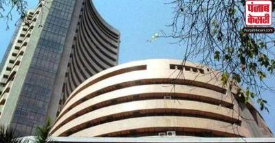 share market : सुस्ती के साथ हुई शेयर बाजार की शुरुआत