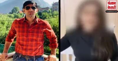 पश्चिम दिल्ली में महिलाओं के साथ छेड़छाड़ के आरोप में दिल्ली पुलिस का सब - इंस्पेक्टर गिरफ्तार