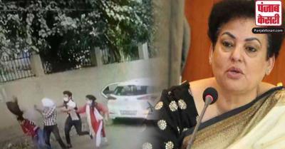 बल्लभगढ़ मर्डर केस में NCW ने हरियाणा DGP को लिखा पत्र, दोनों आरोपी गिरफ्तार