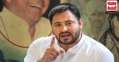 PM के बिहार दौरे से पहले तेजस्वी ने दागे 11 सवाल, कहा- प्रदेश की इस बदहाली का जिम्मेवार कौन ?