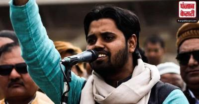 दिल्ली हिंसा से जुड़े जामिया के छात्र तन्हा की जमानत अर्जी कोर्ट ने की खारिज