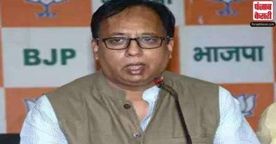 संजय जायसवाल ने तेजस्वी पर साधा निशाना, कहा- 9वीं पास नौकरी देने की बात करते हैं