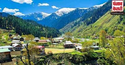 मोदी सरकार का बड़ा फैसला, जम्मू-कश्मीर में सभी के लिए जमीन खरीदने का मार्ग प्रशस्त