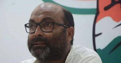 UP बन चुका है बलात्कारियों का हब, योगी सरकार में नहीं महफूज है बहन-बेटियां : कांग्रेस