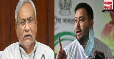 तेजस्वी यादव की आक्रामक चुनौती के बीच बिहार में बुधवार से चुनाव रूपी जंग शुरू