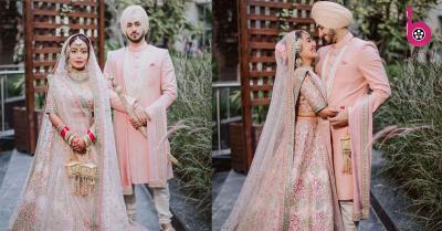 शादी के बाद नेहा कक्कड़ ने शेयर कीं गुरुद्वारे में अपनी शादी की तस्वीरें,लिखी-पतिदेव रोहन के लिए ये खास बात
