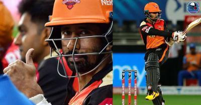 IPL 2020 : ऋद्धिमान साहा की अदभुत पारी की कोच शास्त्री और सचिन तेंदुलकर ने की जमकर तारीफ