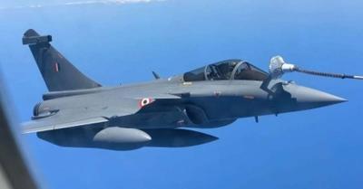 नवम्बर में फ्रांस से मिल सकते हैं भारत को तीन और राफेल विमान