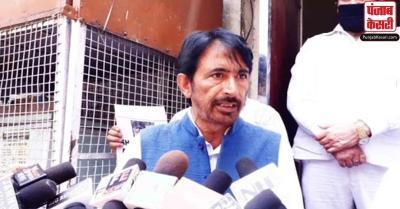 भाजपा जम्मू-कश्मीर और लद्दाख के लोगों के हर अधिकार को छीनने पर आमादा - कांग्रेस