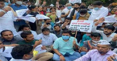 AAP के 4 विधायकों के खिलाफ हुई FIR दर्ज, ACP समेत 9 पुलिसकर्मियों से की मारपीट