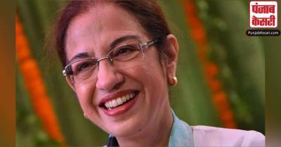 पूर्व सांसद अनु टंडन ने कांग्रेस की प्राथमिक सदस्यता से दिया इस्तीफा