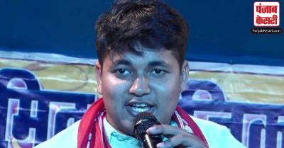 बलिया जिले में भोजपुरी गायक को गोली लगने के मामले में भाजपा नेता गिरफ्तार
