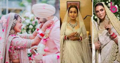 नेहा कक्कड़ अपनी शादी में इन तीन लुक्स के लिए हुई ट्रोलिंग का बुरी तरह शिकार ,लोगों ने कहा 'कॉपीकैट'
