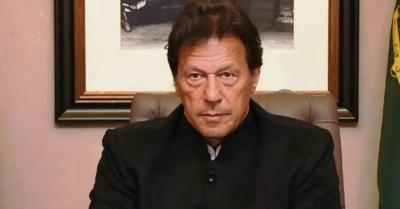 पाकिस्तानी संसद पर 2014 में हुए हमले के मामले में इमरान खान दोषमुक्त करार