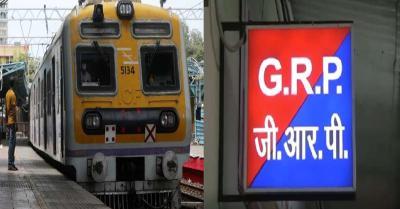 महाराष्ट्र सरकार ने दिए GRP को निर्देश, मास्क नहीं पहनने वाले यात्रियों पर लगाए जुर्माना
