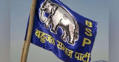 BSP के निलंबित विधायक बोले-किसी अन्य पार्टी में शामिल होने की कोई योजना नहीं