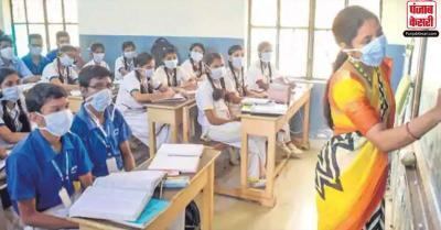 राजस्थान : गहलोत सरकार ने स्कूल फीस में 30% से 40% तक कटौती का दिया निर्देश