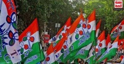 बंगाल के राज्यपाल जगदीप धनखड़ भाजपा के 'लाउडस्पीकर' हैं : TMC